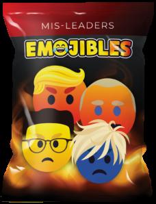 Mis-Leaders