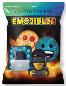 Crypto Gamers